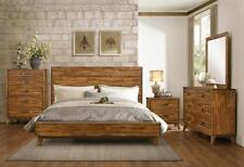 Solid Wood Bedroom Sets for sale | eBay