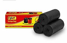 Garbage Bag - 19x21 inches Pack of 3 Total 90 Pieces Small KU
