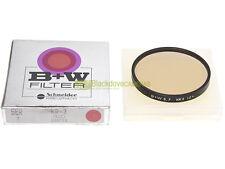 Filtro Skylight KR 3 B+W by Schneider innesto Series 7. *NUOVO*.