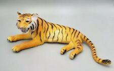 AAA Tiger Rubber Figure - Realistic - Animal Figures Toys