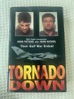 Tornado Down, John Peters and John Nichol, double signed first edition