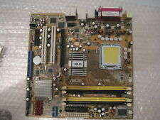 ASUS Board P5B-VM(Ver.1.04G)|Sockel 775| with BP| mainboard