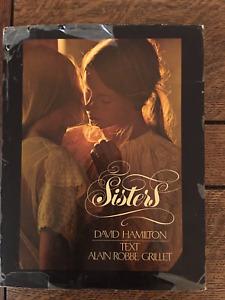 Sisters by David Hamilton, 1973