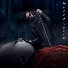 Kung Fu Vampire : Look Alive CD