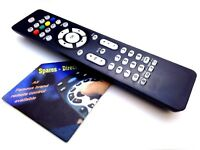 *New* UK STOCK Replacement 52PFL5522D/05 Remote Control for Philips TV