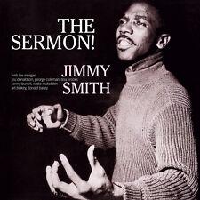 Jimmy Smith - The Sermon! CD