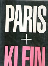 S11 Paris + Klein William Klein Contrasto In Italiano / Inglese