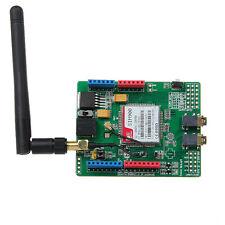 Geeetech SIM900 Quad-band GSM/GPRS Shield for Arduino UNO/MEGA/Leonardo Mega