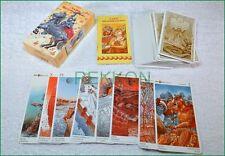 Mysteries Avalon Tarot 78 Cards Deck by Joseph Viglioglia + Russian EditionТАРО