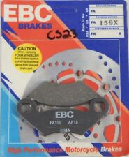 Brand New: EBC Carbon X Style Brake Pads Mfg. Part Number FA159X Polaris NOS