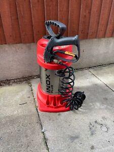 Mesto Inox Stainless Steel 6 Litre Sprayer for Carpet & Upholstery, Cleaning