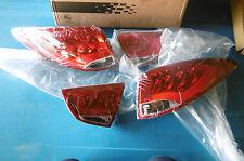 HYUNDAI IX35 1600 16V 99 KW (06/10->)  KIT FANALI POSTERIORI A LED