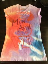 Women's Tshirts Lot Of 7 New WO tags Mixed Sizes Brands &Designs From USA