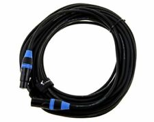 Stairville PDC3CC DMX Cable 20m 3 pin *NEUF*