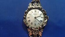 Vintage Vendome 7 jewels Women's Watch