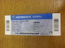 19/04/2014 Ticket: Portsmouth v Bristol Rovers  . Thanks for viewing this item,