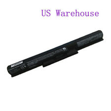 Genuine VGP-BPS35A Battery For Sony Vaio 14E 15E SVF14215SC SVF15218SC 40Wh