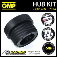 OMP STEERING WHEEL HUB BOSS KIT fits RENAULT CLIO RS SPORT 06-08  [OD/1960RE787A