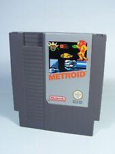 METROID für NES Nintendo Entertainment System nur Spiel Modul samus