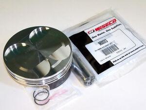WISECO PISTN KT RE TRX450R//ER RE817M09600