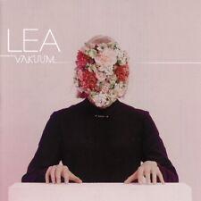 LEA - VAKUUM   CD NEU