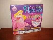 Disney PRETTY PRETTY Princess Sleeping Beauty Jewelry Game - NEW IN SHRINK-WRAP!