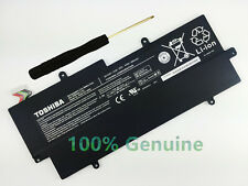 New Genuine PA5013U-1BRS Battery Toshiba Portege Z830 Z835 Z930 Z935 Ultrabook