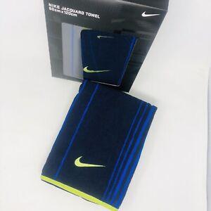 New Nike Towel