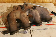 1999 2000 2001 2002 COUGAR EXHAUST MANIFOLD 4 CYL 2.0L