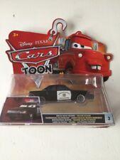 Disney Pixar Cars Rescue Squad Trooper Diecast 1:55 combiner Post Bundle