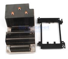 Dell PowerEdge R740 R740XD R7920 Heat Sink Heatsink TRJT7 0TRJT7 with Cage