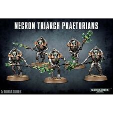 Warhammer 40K - Necron Triarch Praetorians (New)