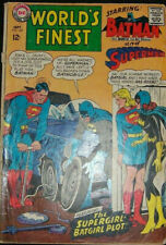 World`s Finest #169 - (1967 DC Comics) - Silver Age - FR/GD