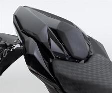 New Genuine Kawasaki Z800 Pillion individual cubierta de asiento negro 99994041015Z