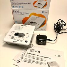 AT&T Digital Answering System Model 1740