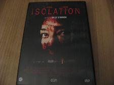 ISOLATION DVD JOHN LYNCH ESSIE DAVIS