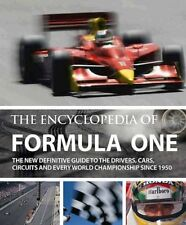 The Complete Encyclopedia of Formula One,Tim Hill