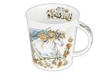 Dunoon taza de Café Cairngorm (480ml) Mythicos unicornio