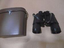 Fernglas Hensoldt  KG , Wetzlar 10x50  mit Tasche  binoculars with bag