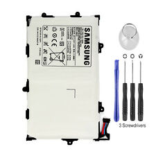 New OEM Battery For Samsung Galaxy Tab 7.7 GT-P6800 P6810 I815 SP397281A 5100mAh