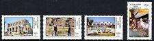 Turkish Cyprus 1992 Tourism SG 330 - 333 unmounted mint