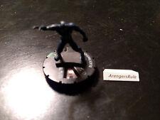Marvel Heroclix Avengers Defenders War 029 Black Panther