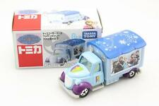 Tomica Takara Tomy Disney Motor Goody carry Ana & the snow Queen Diecast Toy Car