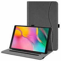 For Samsung Galaxy Tab A 10.1 SM-T510 2019 Multi-Angle Viewing Stand Case Cover