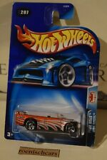 Hot Wheels Sonic Special 2003 Serie Ovp 💥