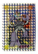 Artbox 2000 Powerpuff Girls Series 1 Silver Foil Pr03 Chase Card Mojo Jojo