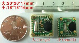 DSPM2 FM Stereo / TV Sound / MW / SW Reception DSP Full Band Radio Module DIY