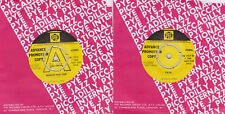 "The Rockin' Berries - Reach The Top/Pain 7"" UK Pye Promo 45 1968"