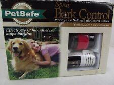 Petsafe Bark Control