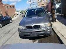 Passenger Side View Mirror Power With Gloss Finish Fits 03-06 BMW X5 111829